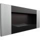 """Biocamino 90x40cm da parete modello """"Delta 2 verticale"""""""