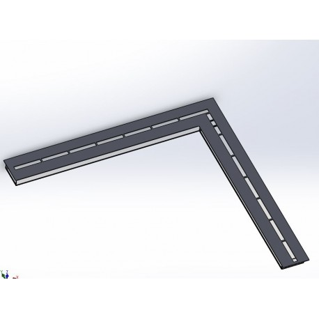 LETTINO DA MASSAGGIO 4 ZONE STRONG 10 cm. imbottitura triplo strato,DF095-10,professionale, leggero, portatile + borsa