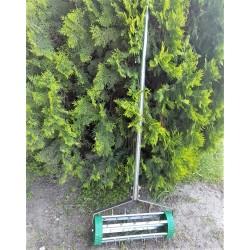 AREATORE PER PRATO TC0082, per semina ,irrigazione prati
