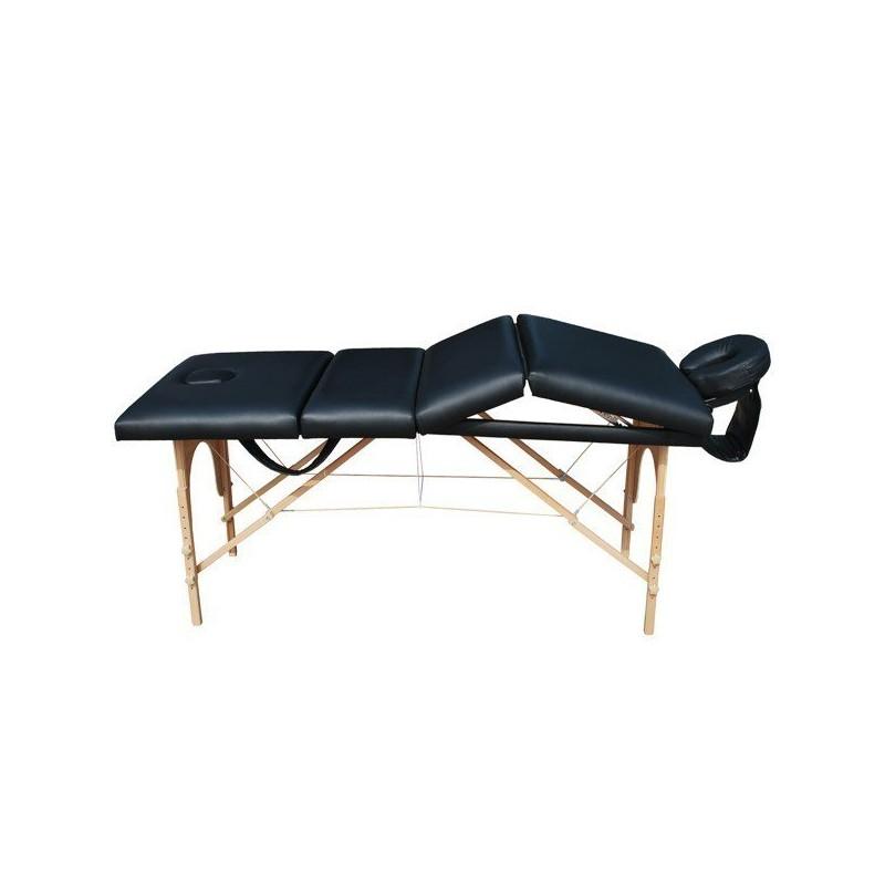 Lettino massaggio professionale lettini massaggio 4 zone professionali massaggi guida