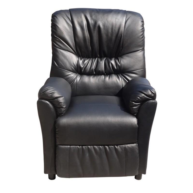 Poltrona Relax Camilla.Poltrona Massaggiante Beje Camilla Sp952 Poltrona Relax