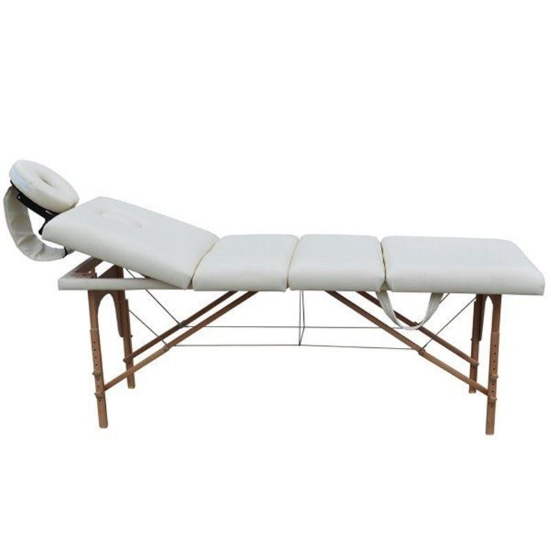 Lettino Da Massaggio Portatile Leggero.Lettino Massaggio Professionale Lettino 4 Zone Massaggi Udine