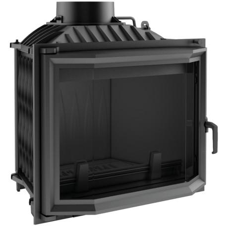 Caminetto ERYK 12 prismatico