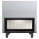 Fireplace MILA 16 ghigliottina