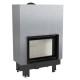 Fireplace MBM 10 ghigliottina