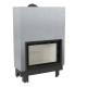 Fireplace MBO 15 ghigliottina