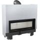 Fireplace MB 100 ghigliottina