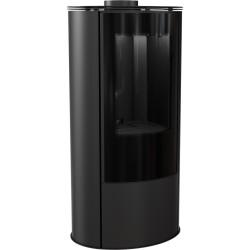STUFA DA INCASSO per gas propano senza Wifi Box