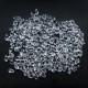 Pietre decorative FIRE GLASS - cristallo trasparente
